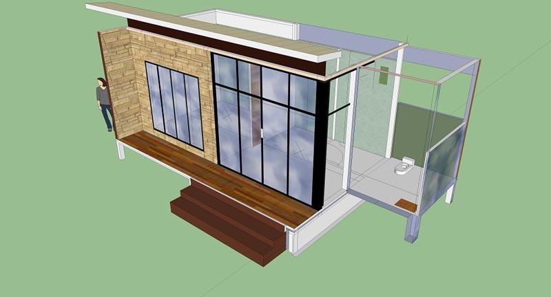 การสร้างบ้านหรือเลือกซื้อบ้านใหม่