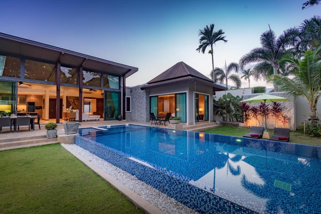 Villa Wana