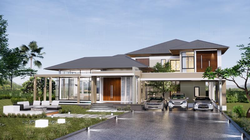 บ้านสวยๆหรูๆ