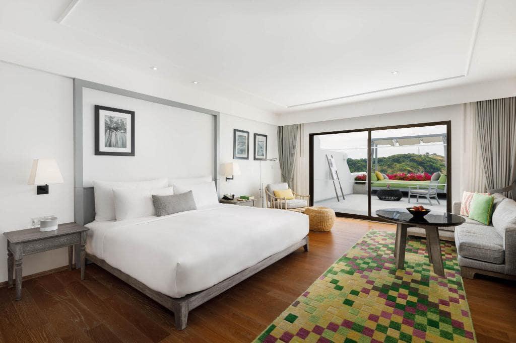 โรงแรม สวย ภูเก็ต