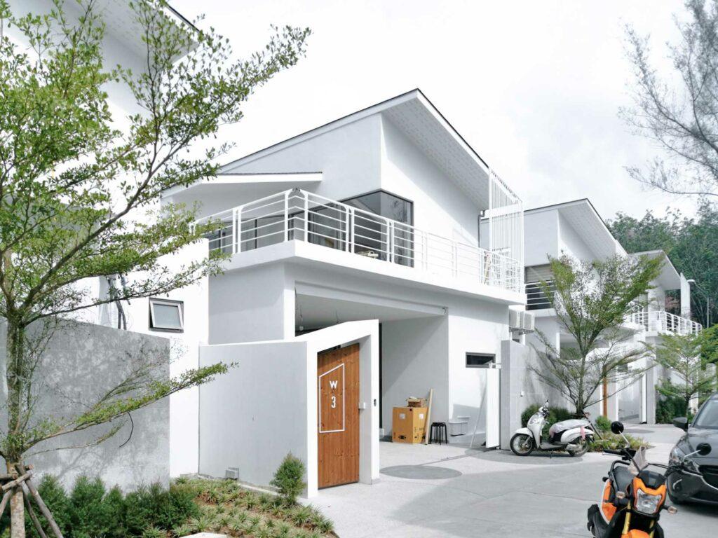 The Element Villas Phuket